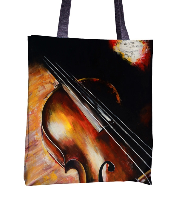 groovy Tote